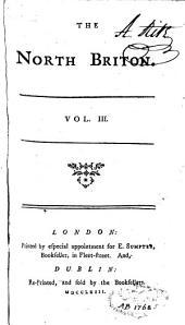 The North Briton: Volume 3