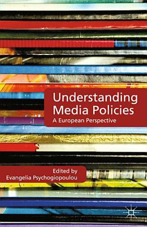 Understanding Media Policies PDF