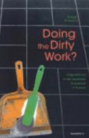 Doing the dirty work  PDF