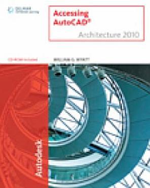 Accessing AutoCAD Architecture 2010 PDF
