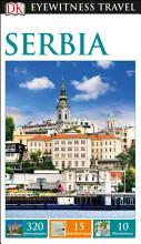 DK Eyewitness Travel Guide  Serbia PDF