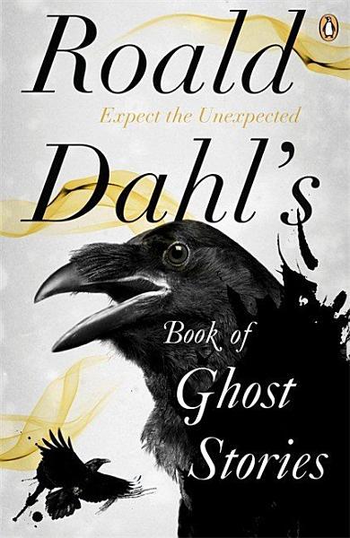 Download Roald Dahl s Book of Ghost Stories Book
