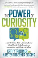 The Power of Curiosity PDF