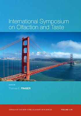 International Symposium on Olfaction and Taste