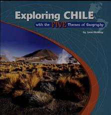 Exploring Chile with the Five Themes of Geography PDF