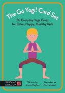 The Go Yogi! Card Set