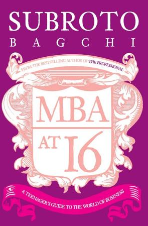 MBA at 16 PDF