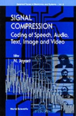 Signal Compression