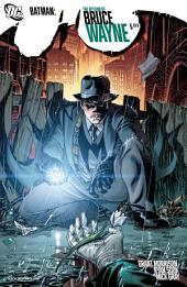 Batman: The Return of Bruce Wayne (2010-) #5