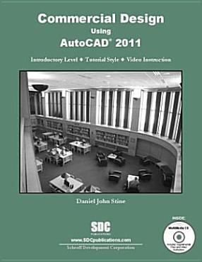 Commercial Design Using AutoCAD 2011 PDF