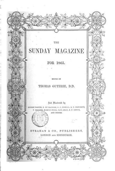 Download The Sunday Magazine Book