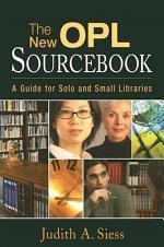 The New OPL Sourcebook