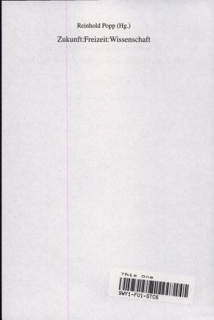 Freizeitsoziologie PDF