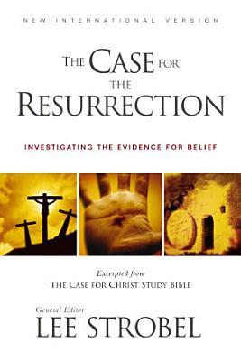 NIV  Case for the Resurrection  eBook PDF