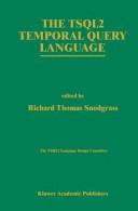 The Tsql2 Temporal Query Language