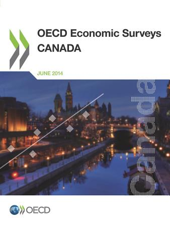 OECD Economic Surveys  Canada 2014 PDF