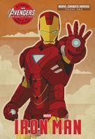 Phase One  Iron Man PDF