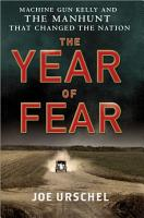 The Year of Fear PDF