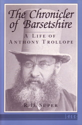 The Chronicler of Barsetshire