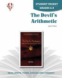 The Devil S Arithmetic Student Packet Book PDF