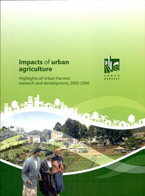 Impacts of Urban agriculture