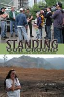 Standing Our Ground PDF
