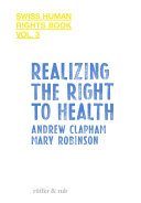 Realizing the Right to Health