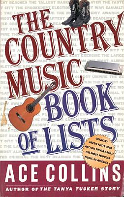 The Country Music Book of Lists PDF