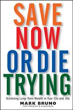Save Now or Die Trying