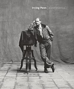 Irving Penn Book