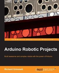 Arduino Robotic Projects Book PDF
