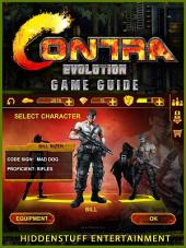 Contra Evolution Game Guide Unofficial