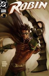 Robin (1993-) #115
