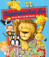 Supermarket Zoo PDF