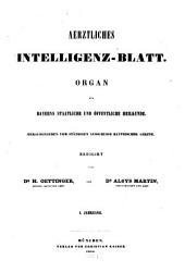 rztliches Intelligenzblatt PDF