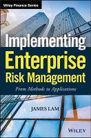 Implementing Enterprise Risk Management PDF