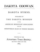 Dakota odowan