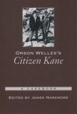Orson Welles's Citizen Kane