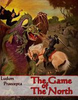 The Game of the North Ludum Praecepta PDF