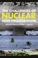 The Challenges of Nuclear Non Proliferation PDF