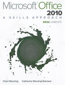 Microsoft Office Excel 2010  A Skills Approach  Complete PDF