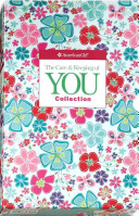 The Care   Keeping of You Collection Book