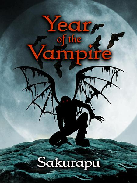 Download Year of the Vampire Book