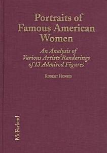 Portraits of Famous American Women PDF