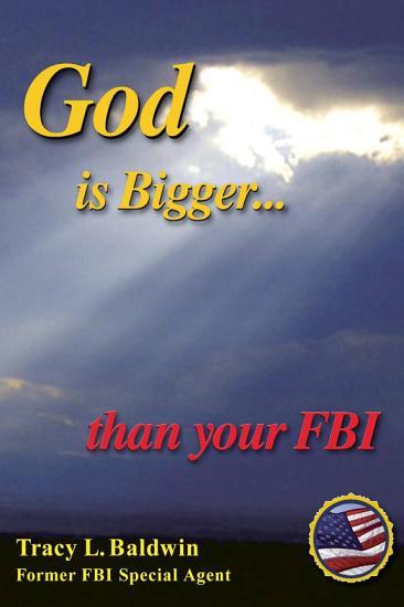 God Is Bigger Than Your FBI PDF