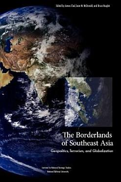 The Borderlands of Southeast Asia PDF