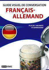 Guide visuel de conversation Français-Allemand