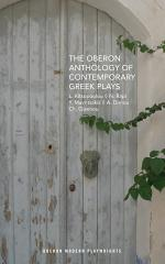 The Oberon Anthology of Contemporary Greek Plays