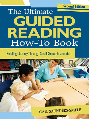 The Ultimate Guided Reading How To Book