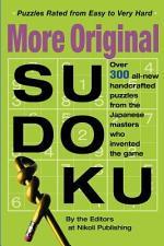 More Original Sudoku